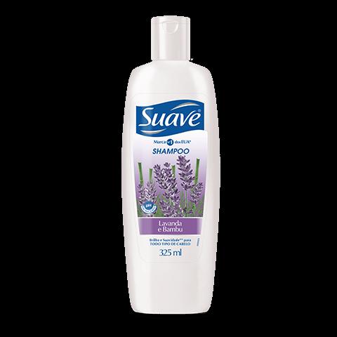 Shampoo de lavanda
