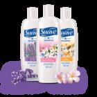 3 shampoos para os cabelos
